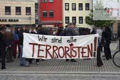 sicherheitskosten wegen terrorgefahr
