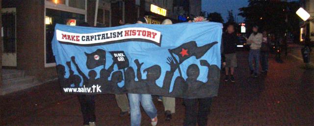 Rostock 2.6.2007
