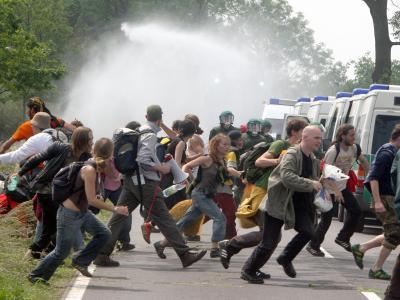 Blockaden