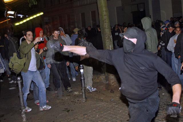 1. Mai Berlin